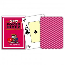 Carte Modiano Poker Peek...