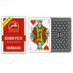Carte Regionali GENOVESI 86...