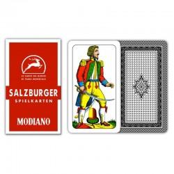 Carte Regionali SALZBURGER / SALISBURGHESI 31