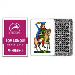 Carte Regionali ROMAGNOLE 51 Bordo'