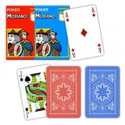 Cards BRIDGE DX CRYSTAL...