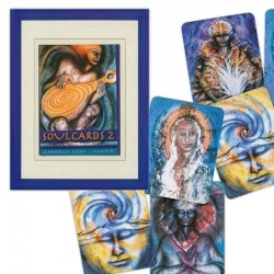 Tarocchi SOUL CARDS 2 Modiano
