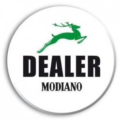 Professional Set Blind Timer e Dealer Button