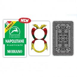 Carte Napoletane Verde...