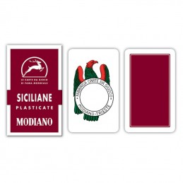 Carte Siciliane Bordeaux...