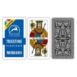 Carte Triestine Blu SUPER...