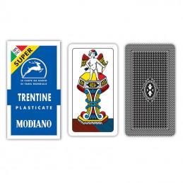 Carte Trentine Blu SUPER...