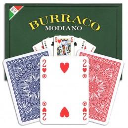 Carte da Gioco Burraco PL...