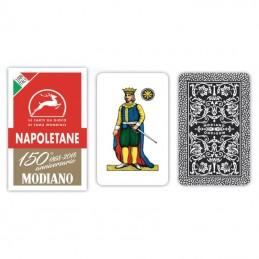 Carte Napoletane Rosso...