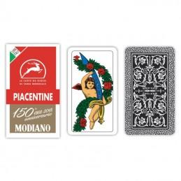 Carte Piacentine 150th...