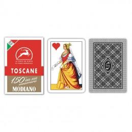 Carte Toscane 150°...
