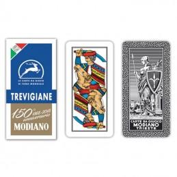 Carte Trevigiane 150°...