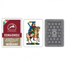 Carte Romagnole 150°...
