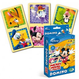 Gioco DOMINO Mickey Mouse &...