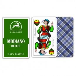 Carte BELOT MAGIARE 300 BN...