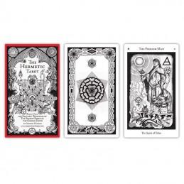 Tarocchi The Hermetic Tarot