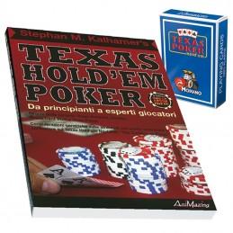 Libro Texas Holde'em Poker...
