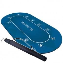 Tappeto Poker in gomma...