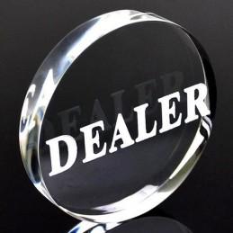 Dealer Button trasparente...