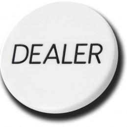 Dealer Button - Gettone...