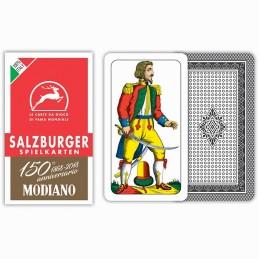 Carte Salisburghesi...