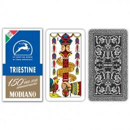 Carte Triestine...