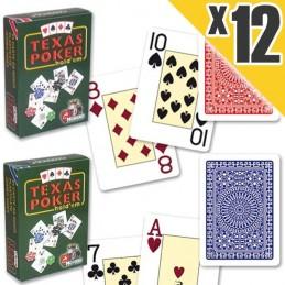 12x Mazzi di Carte Modiano...